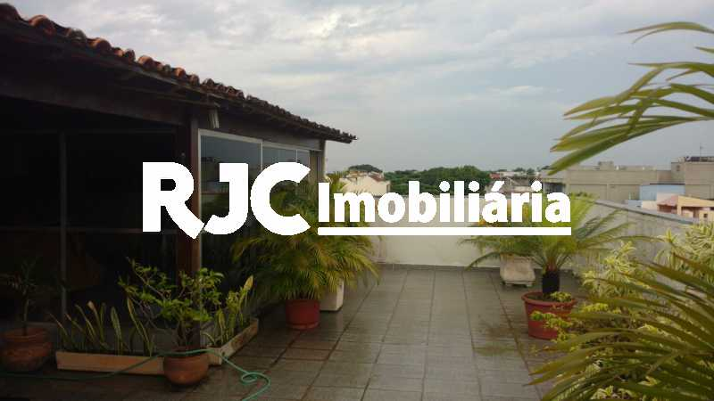 IMG-20180604-WA0016 - Cobertura 3 quartos à venda Engenho Novo, Rio de Janeiro - R$ 490.000 - MBCO30242 - 1