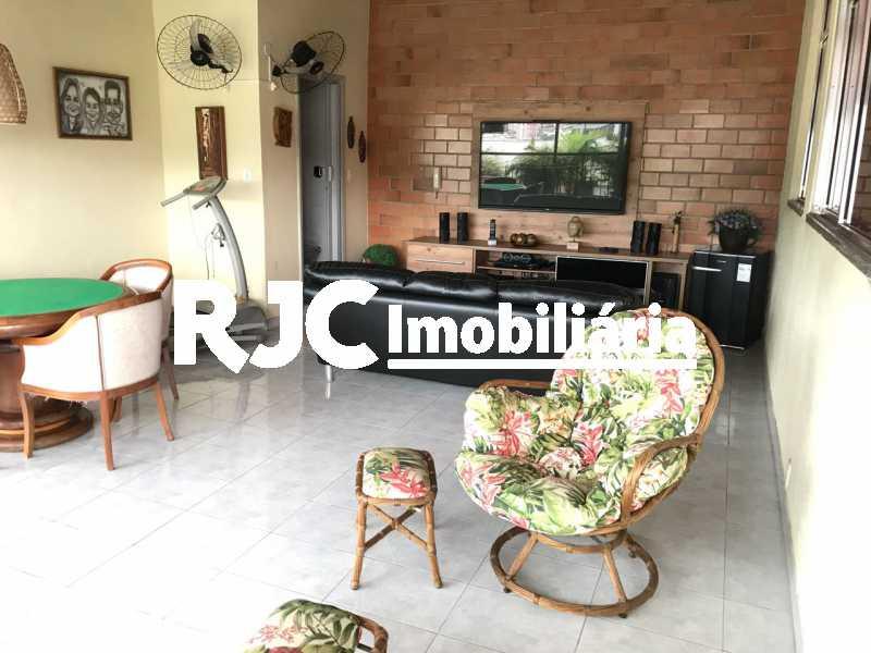 IMG-20180604-WA0018 - Cobertura 3 quartos à venda Engenho Novo, Rio de Janeiro - R$ 490.000 - MBCO30242 - 6