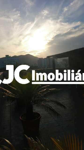 IMG-20180604-WA0019 - Cobertura 3 quartos à venda Engenho Novo, Rio de Janeiro - R$ 490.000 - MBCO30242 - 25