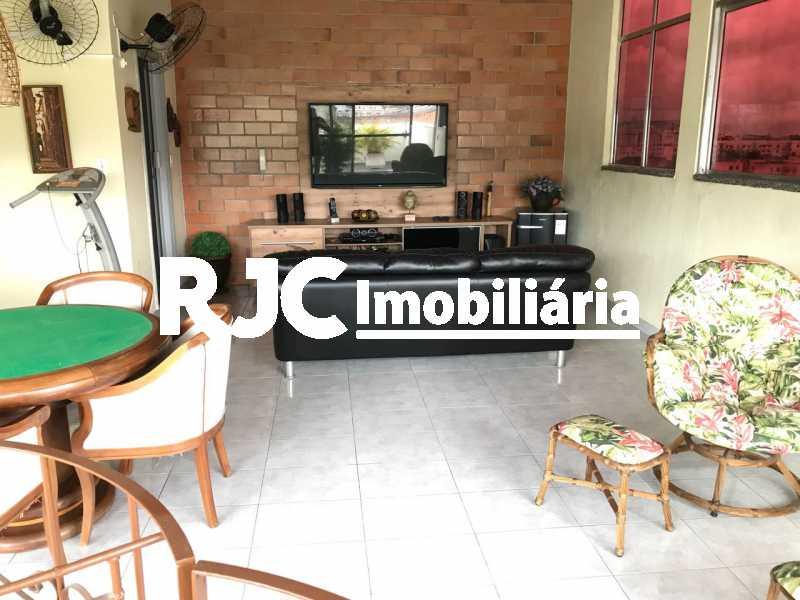 IMG-20180604-WA0020 - Cobertura 3 quartos à venda Engenho Novo, Rio de Janeiro - R$ 490.000 - MBCO30242 - 9