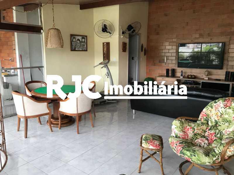 IMG-20180604-WA0021 - Cobertura 3 quartos à venda Engenho Novo, Rio de Janeiro - R$ 490.000 - MBCO30242 - 10