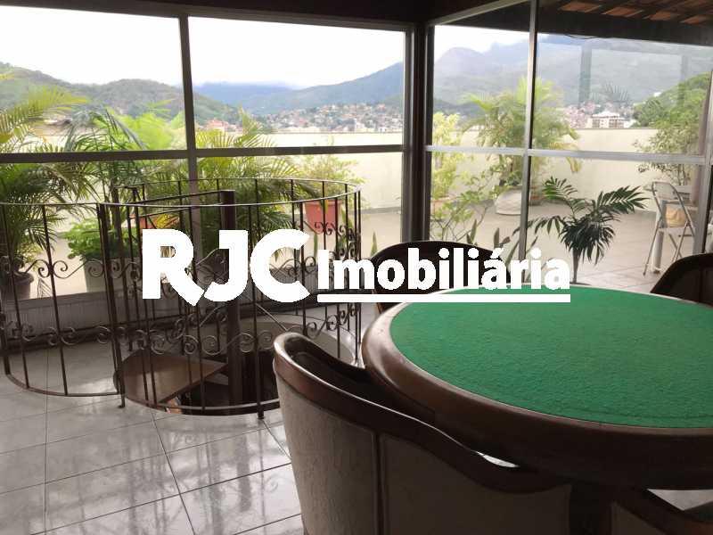 IMG-20180604-WA0022 - Cobertura 3 quartos à venda Engenho Novo, Rio de Janeiro - R$ 490.000 - MBCO30242 - 7