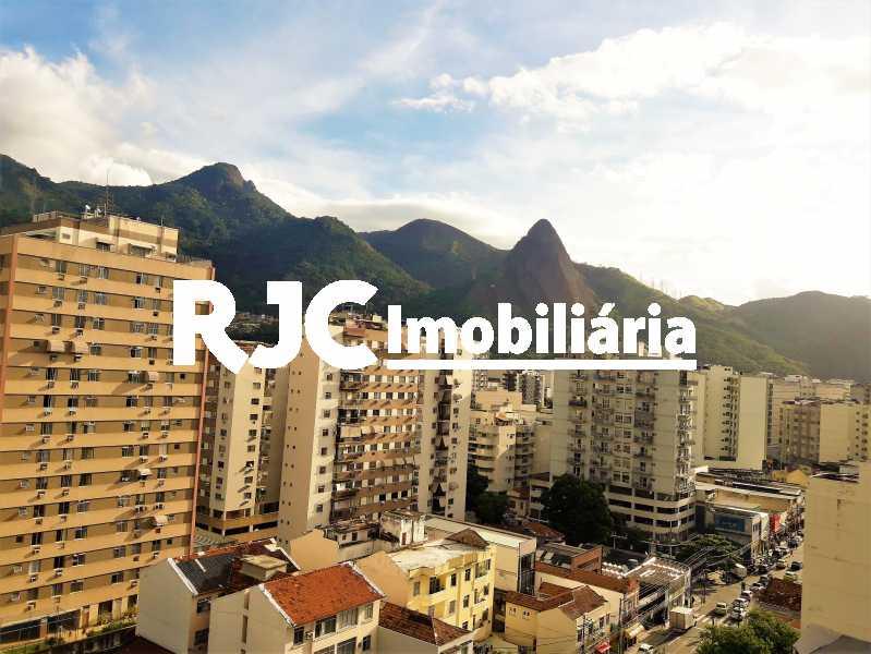 FOTO 3 - Apartamento 2 quartos à venda Grajaú, Rio de Janeiro - R$ 420.000 - MBAP23352 - 4