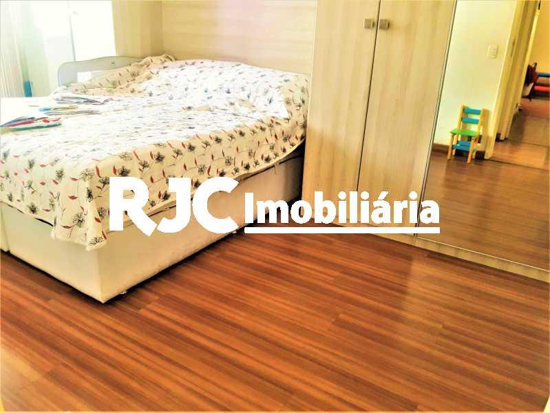 FOTO 4 - Apartamento 2 quartos à venda Grajaú, Rio de Janeiro - R$ 420.000 - MBAP23352 - 5