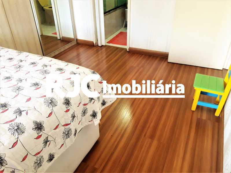 FOTO 5 - Apartamento 2 quartos à venda Grajaú, Rio de Janeiro - R$ 420.000 - MBAP23352 - 6