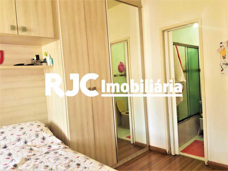 FOTO 6 - Apartamento 2 quartos à venda Grajaú, Rio de Janeiro - R$ 420.000 - MBAP23352 - 7