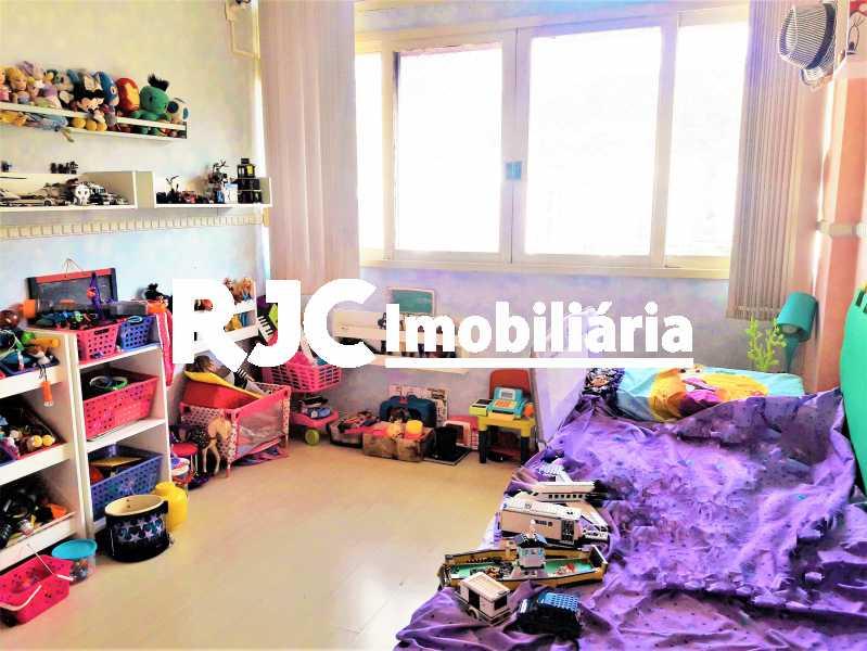 FOTO 10 - Apartamento 2 quartos à venda Grajaú, Rio de Janeiro - R$ 420.000 - MBAP23352 - 11