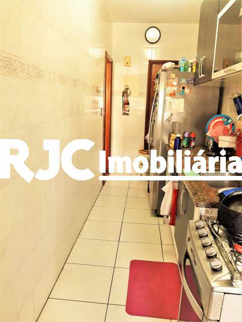 FOTO 14 - Apartamento 2 quartos à venda Grajaú, Rio de Janeiro - R$ 420.000 - MBAP23352 - 15
