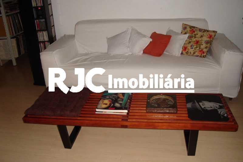 2 - Apartamento 1 quarto à venda Andaraí, Rio de Janeiro - R$ 330.000 - MBAP10602 - 3