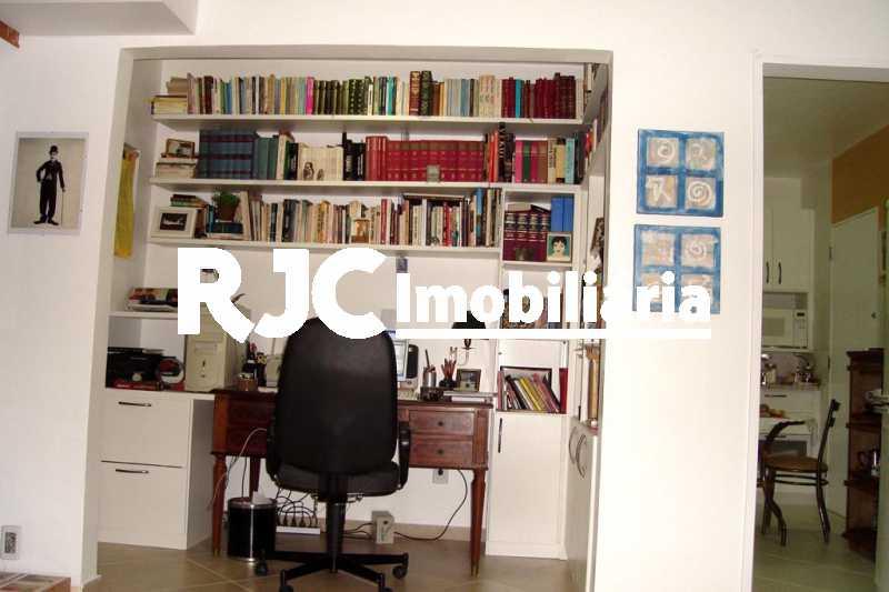 4 - Apartamento 1 quarto à venda Andaraí, Rio de Janeiro - R$ 330.000 - MBAP10602 - 5