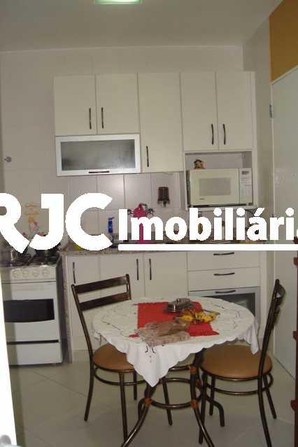 7 - Apartamento 1 quarto à venda Andaraí, Rio de Janeiro - R$ 330.000 - MBAP10602 - 6