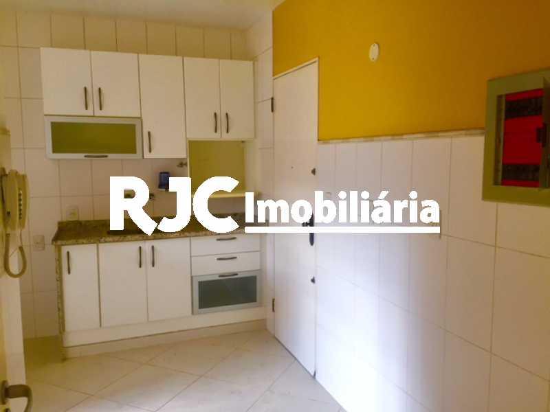 8 - Apartamento 1 quarto à venda Andaraí, Rio de Janeiro - R$ 330.000 - MBAP10602 - 7
