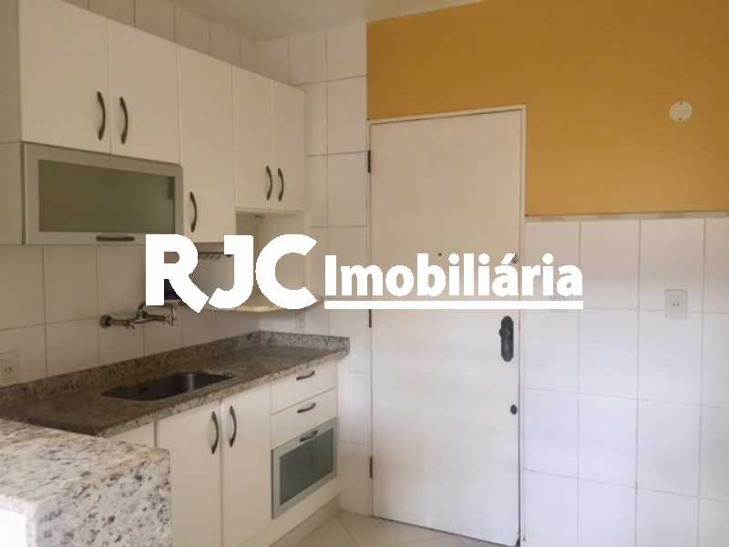 9 2 - Apartamento 1 quarto à venda Andaraí, Rio de Janeiro - R$ 330.000 - MBAP10602 - 8