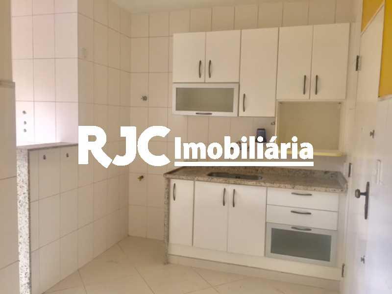 10 - Apartamento 1 quarto à venda Andaraí, Rio de Janeiro - R$ 330.000 - MBAP10602 - 9