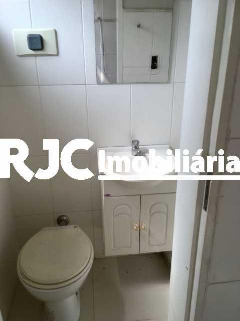20 - Apartamento 1 quarto à venda Andaraí, Rio de Janeiro - R$ 330.000 - MBAP10602 - 10