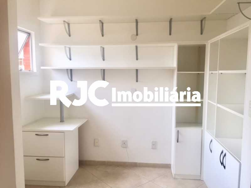 IMG_3243 - Apartamento 1 quarto à venda Andaraí, Rio de Janeiro - R$ 330.000 - MBAP10602 - 12