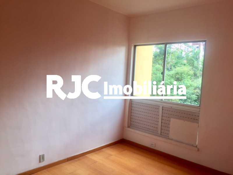IMG_3245 - Apartamento 1 quarto à venda Andaraí, Rio de Janeiro - R$ 330.000 - MBAP10602 - 13