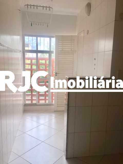 IMG_3252 - Apartamento 1 quarto à venda Andaraí, Rio de Janeiro - R$ 330.000 - MBAP10602 - 16