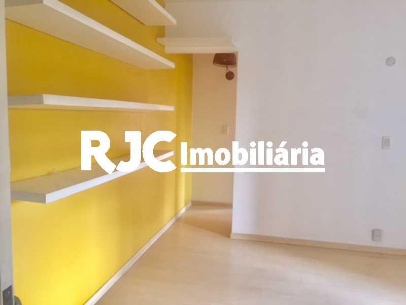IMG_3261 - Apartamento 1 quarto à venda Andaraí, Rio de Janeiro - R$ 330.000 - MBAP10602 - 17