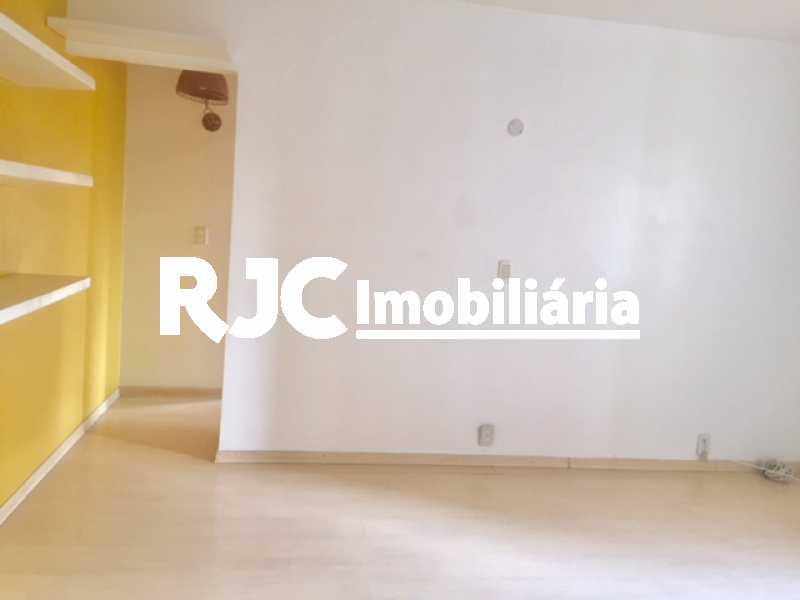IMG_3262 - Apartamento 1 quarto à venda Andaraí, Rio de Janeiro - R$ 330.000 - MBAP10602 - 18