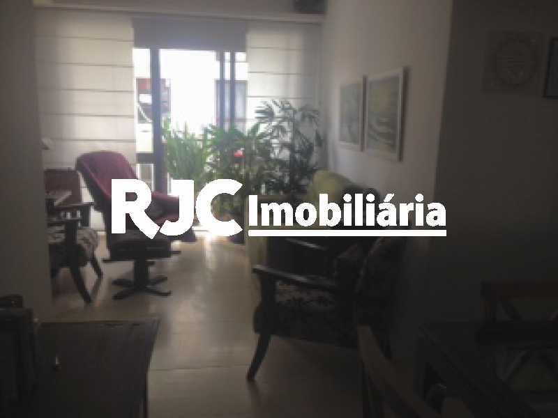 FullSizeRender - Apartamento 3 quartos à venda Botafogo, Rio de Janeiro - R$ 1.390.000 - MBAP32075 - 1