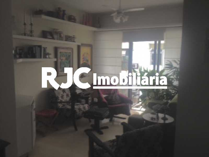 FullSizeRender_1 - Apartamento 3 quartos à venda Botafogo, Rio de Janeiro - R$ 1.390.000 - MBAP32075 - 3
