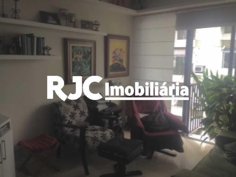 FullSizeRender_2 - Apartamento 3 quartos à venda Botafogo, Rio de Janeiro - R$ 1.390.000 - MBAP32075 - 4