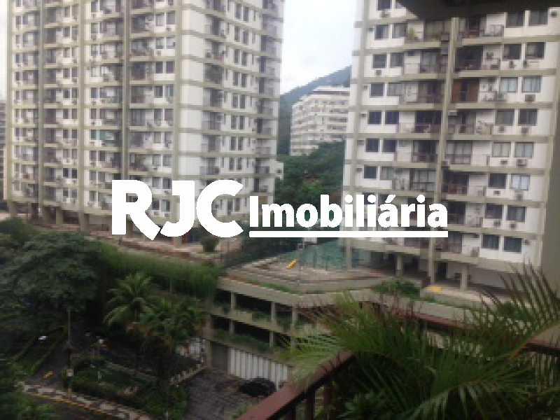 IMG_0792 - Apartamento 3 quartos à venda Botafogo, Rio de Janeiro - R$ 1.390.000 - MBAP32075 - 8