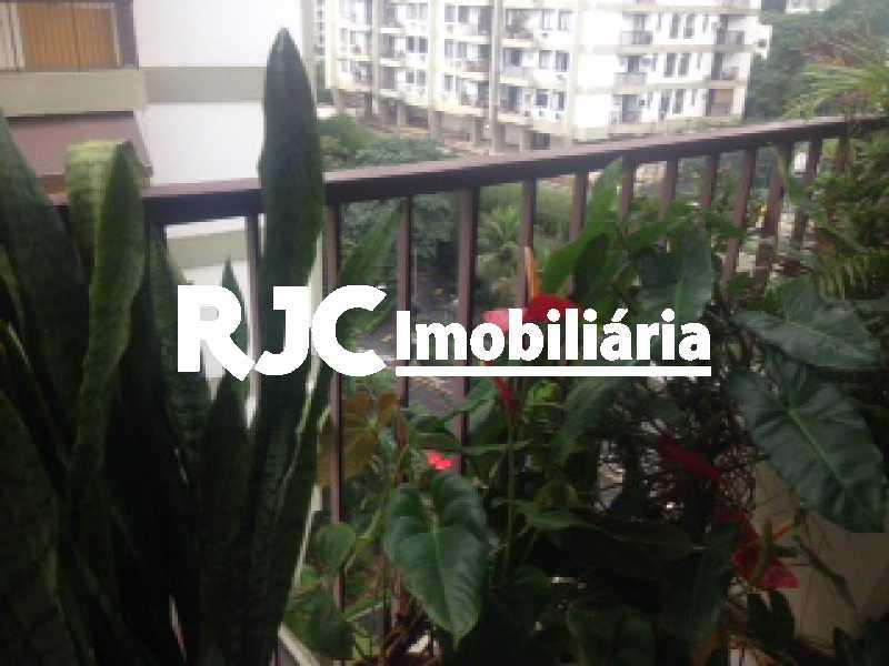 IMG_0793 - Apartamento 3 quartos à venda Botafogo, Rio de Janeiro - R$ 1.390.000 - MBAP32075 - 9