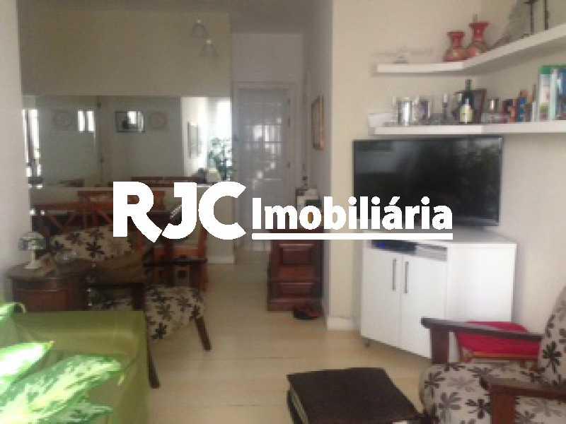 IMG_0794 - Apartamento 3 quartos à venda Botafogo, Rio de Janeiro - R$ 1.390.000 - MBAP32075 - 5