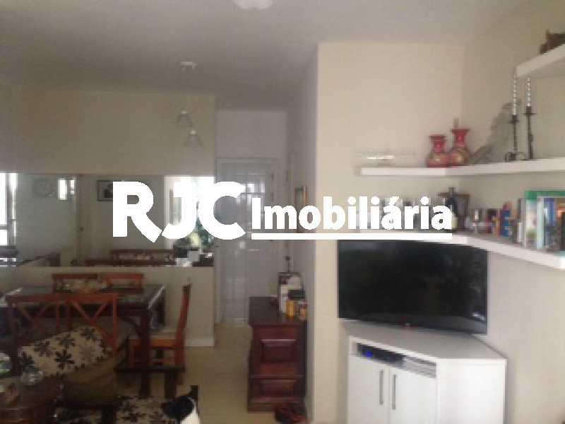IMG_0795 - Apartamento 3 quartos à venda Botafogo, Rio de Janeiro - R$ 1.390.000 - MBAP32075 - 6