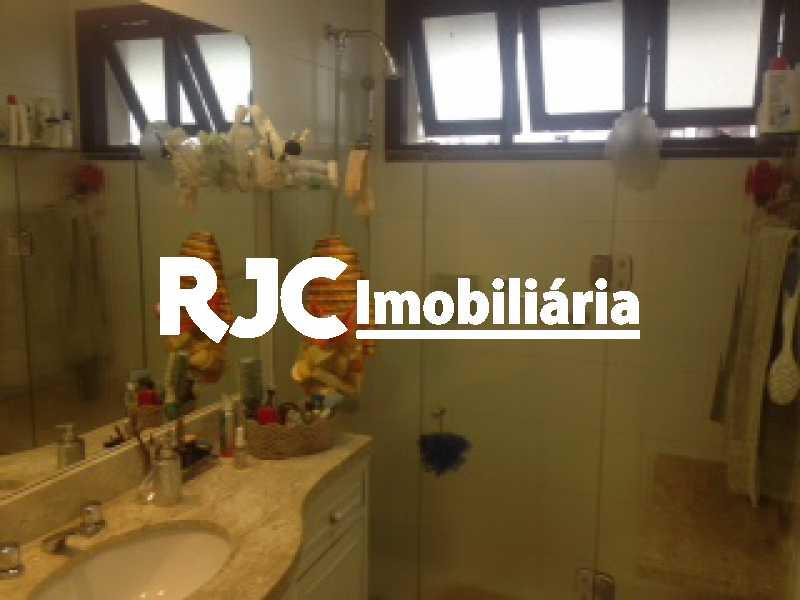 IMG_0809 - Apartamento 3 quartos à venda Botafogo, Rio de Janeiro - R$ 1.390.000 - MBAP32075 - 18