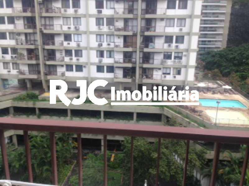 IMG_0817 - Apartamento 3 quartos à venda Botafogo, Rio de Janeiro - R$ 1.390.000 - MBAP32075 - 26