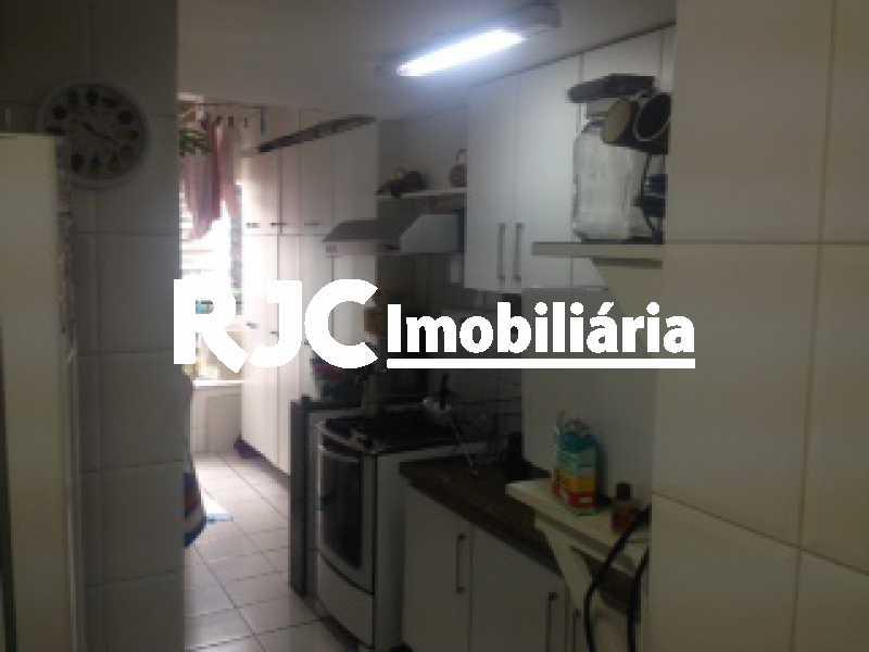 IMG_0822 - Apartamento 3 quartos à venda Botafogo, Rio de Janeiro - R$ 1.390.000 - MBAP32075 - 23