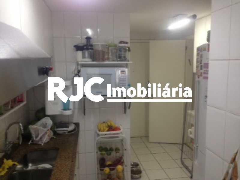 IMG_0826 - Apartamento 3 quartos à venda Botafogo, Rio de Janeiro - R$ 1.390.000 - MBAP32075 - 24
