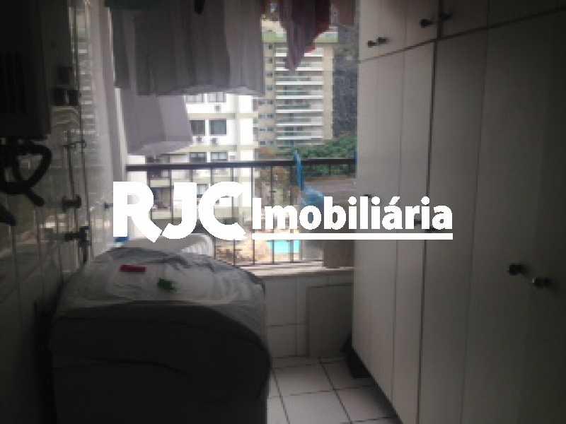 IMG_0827 - Apartamento 3 quartos à venda Botafogo, Rio de Janeiro - R$ 1.390.000 - MBAP32075 - 25