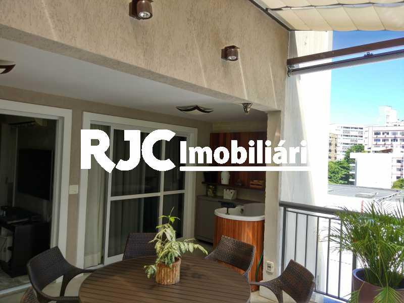 IMG_20180324_111928_HDR - Cobertura 4 quartos à venda Botafogo, Rio de Janeiro - R$ 2.320.000 - MBCO40092 - 1