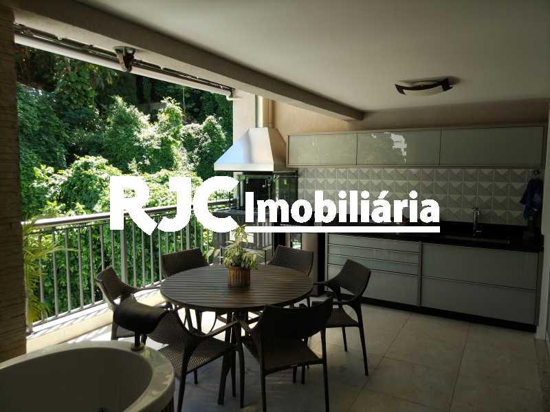 IMG_20180324_112032 - Cobertura 4 quartos à venda Botafogo, Rio de Janeiro - R$ 2.320.000 - MBCO40092 - 4