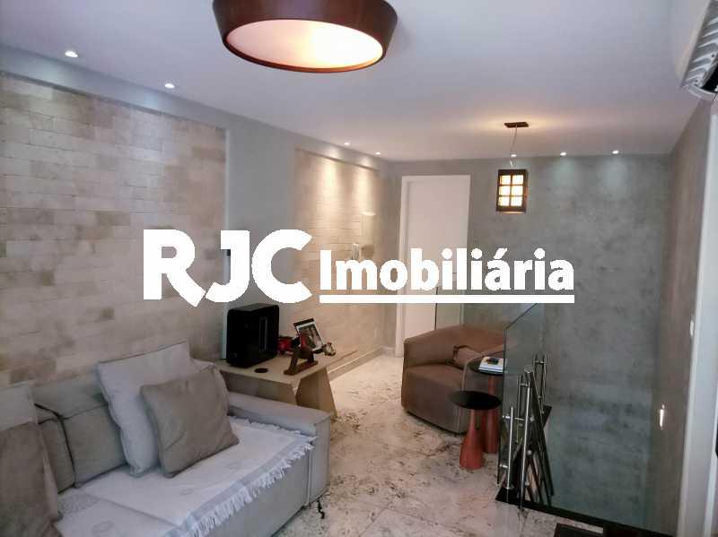IMG_20180324_112511 - Cobertura 4 quartos à venda Botafogo, Rio de Janeiro - R$ 2.320.000 - MBCO40092 - 10