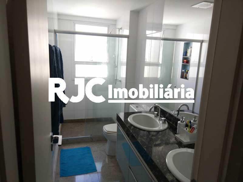 IMG_20180324_113857 - Cobertura 4 quartos à venda Botafogo, Rio de Janeiro - R$ 2.320.000 - MBCO40092 - 17