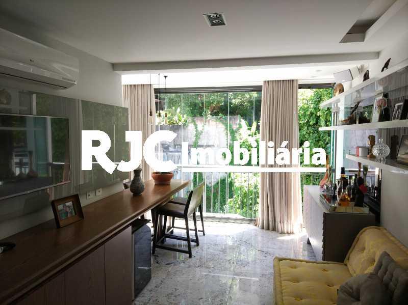 IMG_20180324_114958 - Cobertura 4 quartos à venda Botafogo, Rio de Janeiro - R$ 2.320.000 - MBCO40092 - 3