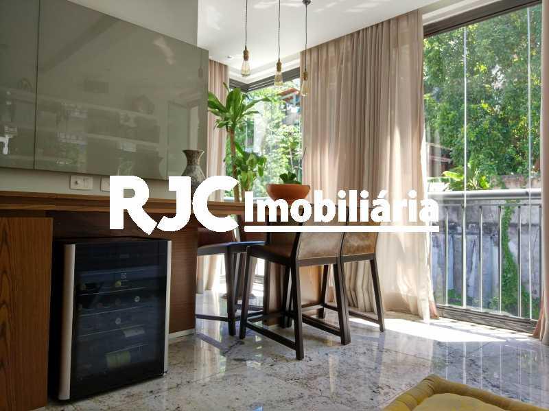 IMG_20180324_115150_HDR - Cobertura 4 quartos à venda Botafogo, Rio de Janeiro - R$ 2.320.000 - MBCO40092 - 7