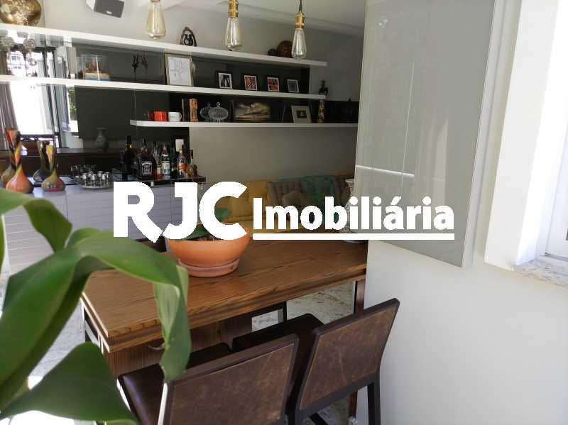 IMG_20180324_115342 - Cobertura 4 quartos à venda Botafogo, Rio de Janeiro - R$ 2.320.000 - MBCO40092 - 11