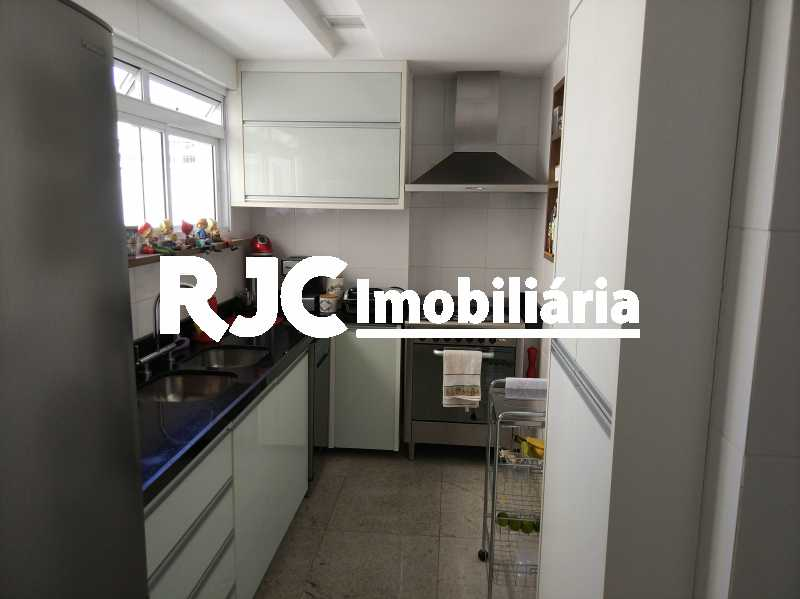 IMG_20180324_115948 - Cobertura 4 quartos à venda Botafogo, Rio de Janeiro - R$ 2.320.000 - MBCO40092 - 19