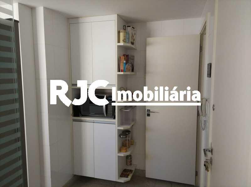 IMG_20180324_120052 - Cobertura 4 quartos à venda Botafogo, Rio de Janeiro - R$ 2.320.000 - MBCO40092 - 20