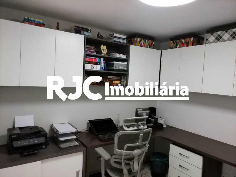 IMG_20180324_123813 - Cobertura 4 quartos à venda Botafogo, Rio de Janeiro - R$ 2.320.000 - MBCO40092 - 23