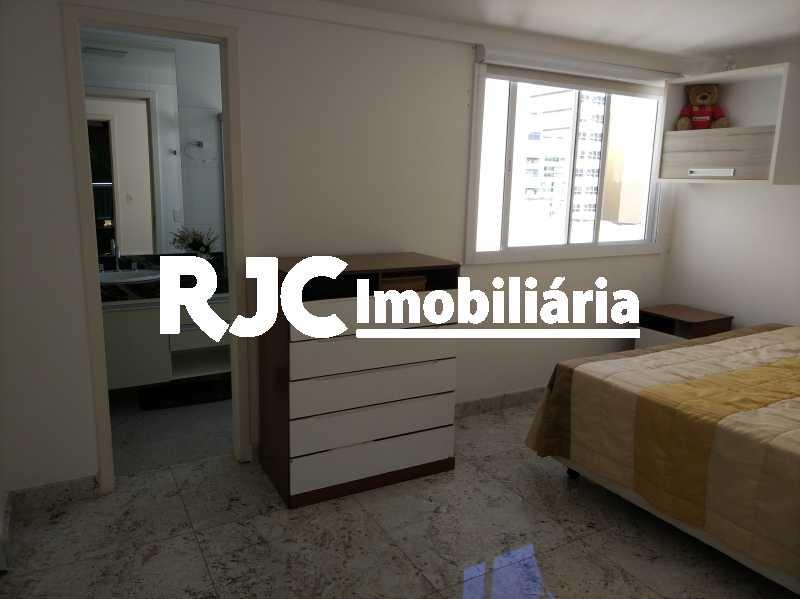 IMG_20180324_140144 - Cobertura 4 quartos à venda Botafogo, Rio de Janeiro - R$ 2.320.000 - MBCO40092 - 15