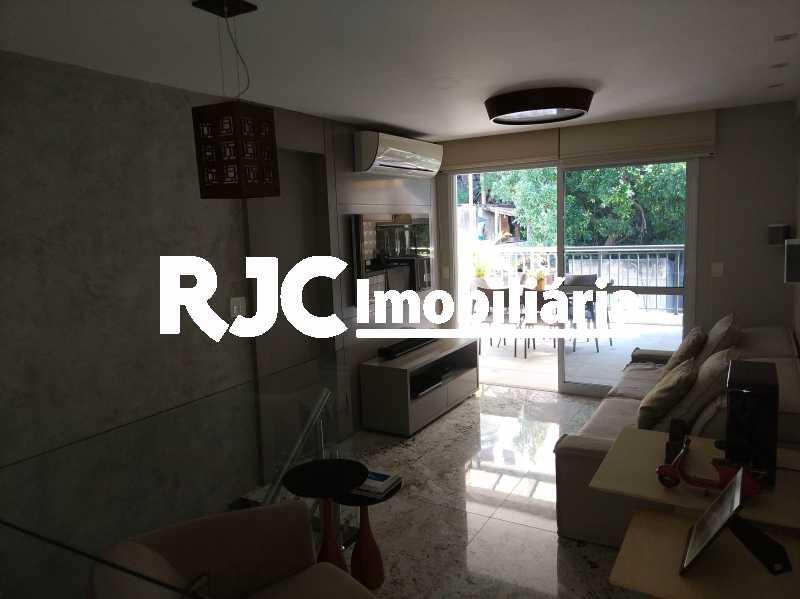 IMG_20180527_111006 - Cobertura 4 quartos à venda Botafogo, Rio de Janeiro - R$ 2.320.000 - MBCO40092 - 5