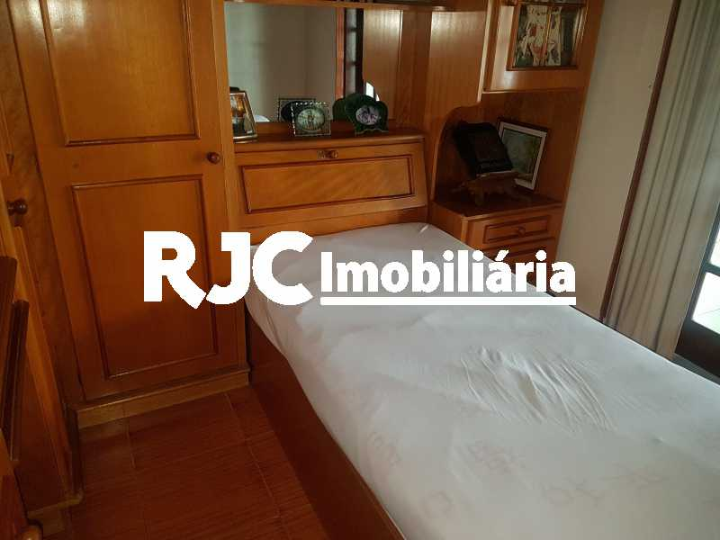 20180609_125815 - Cobertura 3 quartos à venda Maracanã, Rio de Janeiro - R$ 950.000 - MBCO30248 - 13