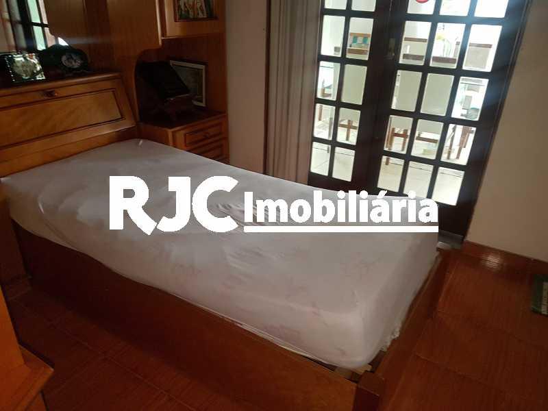 20180609_125818 - Cobertura 3 quartos à venda Maracanã, Rio de Janeiro - R$ 950.000 - MBCO30248 - 14